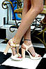 Как выбирать обувь в сочетании с платьем