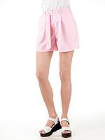 Шорты женские летниеН504 (розовый)