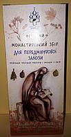 """Монастырский чай """"Для предстательной железы"""""""