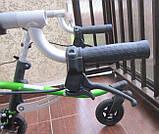 Б/У Заднеопорные ходунки для реабилитации детей с ДЦП - Otto Bock Nurmi Neo Gait Trainer  Size 1, фото 6