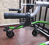 Б/У Заднеопорные ходунки для реабилитации детей с ДЦП - Otto Bock Nurmi Neo Gait Trainer  Size 1, фото 7