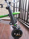 Б/У Заднеопорные ходунки для реабилитации детей с ДЦП - Otto Bock Nurmi Neo Gait Trainer  Size 1, фото 9