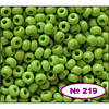 Чешский бисер Preciosa -219-53310,  натуральный