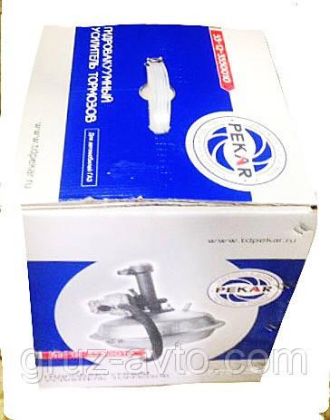 Гидровакуумный усилитель тормозов ГАЗ-53 3307 Пекар / 53-12-3550010