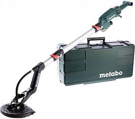 Шлифмашина для стен Metabo LSV 5-225 Comfort + кейс (600136000)
