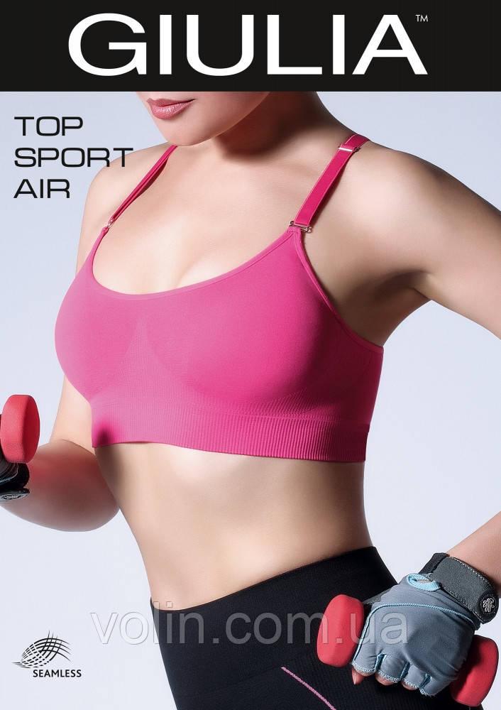 Tоп женский Giulia Top Sport Air.
