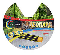"""Шланг поливальний Леопард 3/4""""-18 мм 0.20 г/м 50 м"""