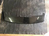 Спойлер крышки багажника RAV-4 IV 12- () 7608542130