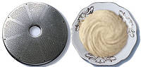 Диск протирочный мелкий 00.00.05 (1.5 мм) для МПР-350М, МПО-1