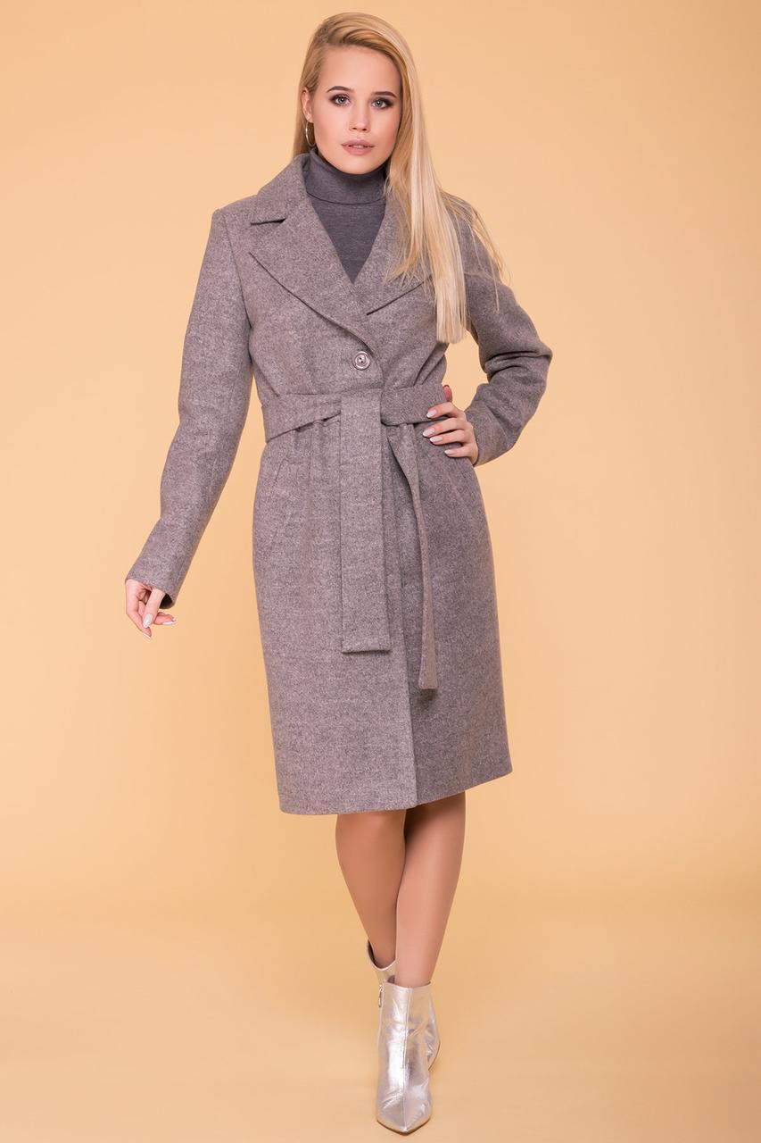 Женское демисезонное пальто Габриэлла 6289