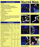 Б/У Заднеопорные ходунки для реабилитации детей с ДЦП - Otto Bock Nurmi Neo Gait Trainer  Size 1, фото 10