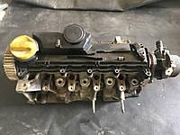 ГБЦ Головка блока цилиндров Двигатель  Renault 1.5DCI  Evro4