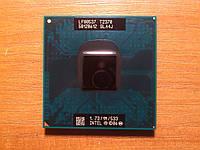 Intel Pentium T2370 SLA4J сокет P Гарантия!