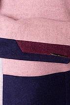 Женское демисезонное пальто Пейдж 6183, фото 3
