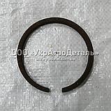Кільце упорне 208 підшипника КПП ЮМЗ 36-1701147, фото 2
