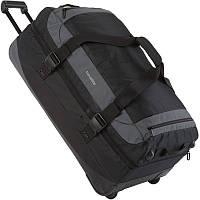 3a2b0fa097d3 Дорожная сумка на колесах Travelite BASICS TL096336-01 93 л, черный