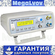 Двухканальный DDS генератор сигналов + частотомер  - FY3200І - 24Мгц