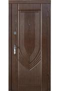 Двери стальные, входные Коллекция «СИТИ»