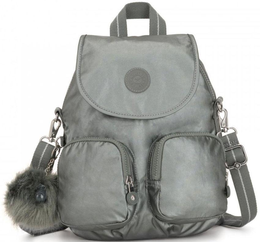 Рюкзак для города Kipling FIREFLY UP K23512_19U, 7.5л, серый