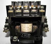 Пускатель электромагнитный ПМЕ-111 220 В