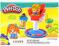 Пластилин Play-Doh Сумасшедшие прически PD8650