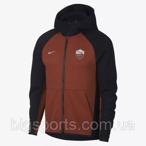 Кофта муж. Nike Roma M Nsw Tchflc Hoodie Aut (арт. AH5205-010)