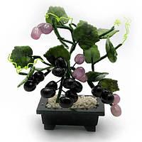 Виноградная лоза (16х12х8 см) Код:21164