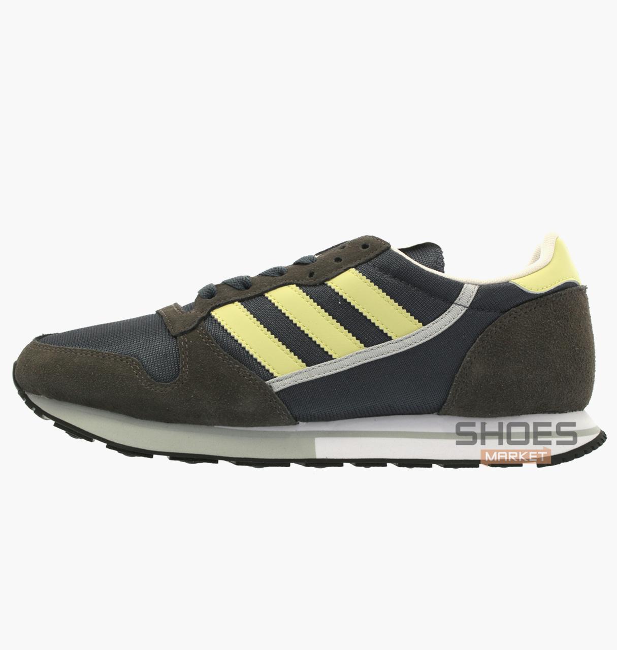 a218dddce Мужские кроссовки Adidas ZX 280 SPZL Shoes Cream DA8750