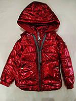 Куртка-жилет для девочки «Алика» 36р, фото 1