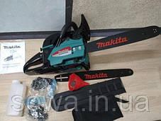 ✔️ Бензопила Makita_Макита EA6100P40E  ( 4.6 л.с ), фото 2