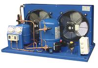 Компрессорно-конденсаторный агрегат Maneurop