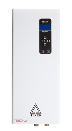 Электрический котел Tenko Премиум 7.5 кВт 220В