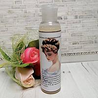 Натуральный шампунь от выпадения волос