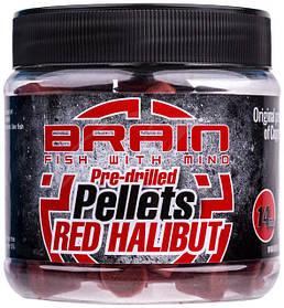 Пеллетс Brain