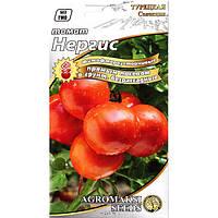 """Семена томата безрассадного, раннего, низкорослого """"Нергис"""" (0,4 г) от Agromaksi seeds"""
