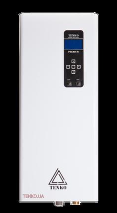 Электрический котел Tenko Премиум 10.5 кВт 380В, фото 2