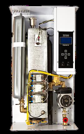 Электрический котел Tenko Премиум + 21 кВт 380В, фото 2