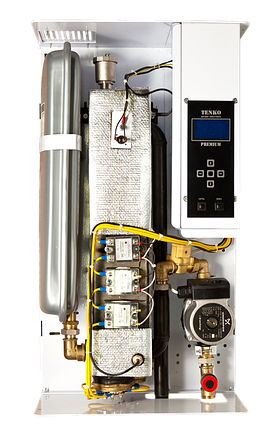Электрический котел Tenko Премиум + 24 кВт 380В, фото 2