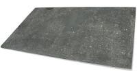 Плита чугунная глухая (земля), 71х41 см