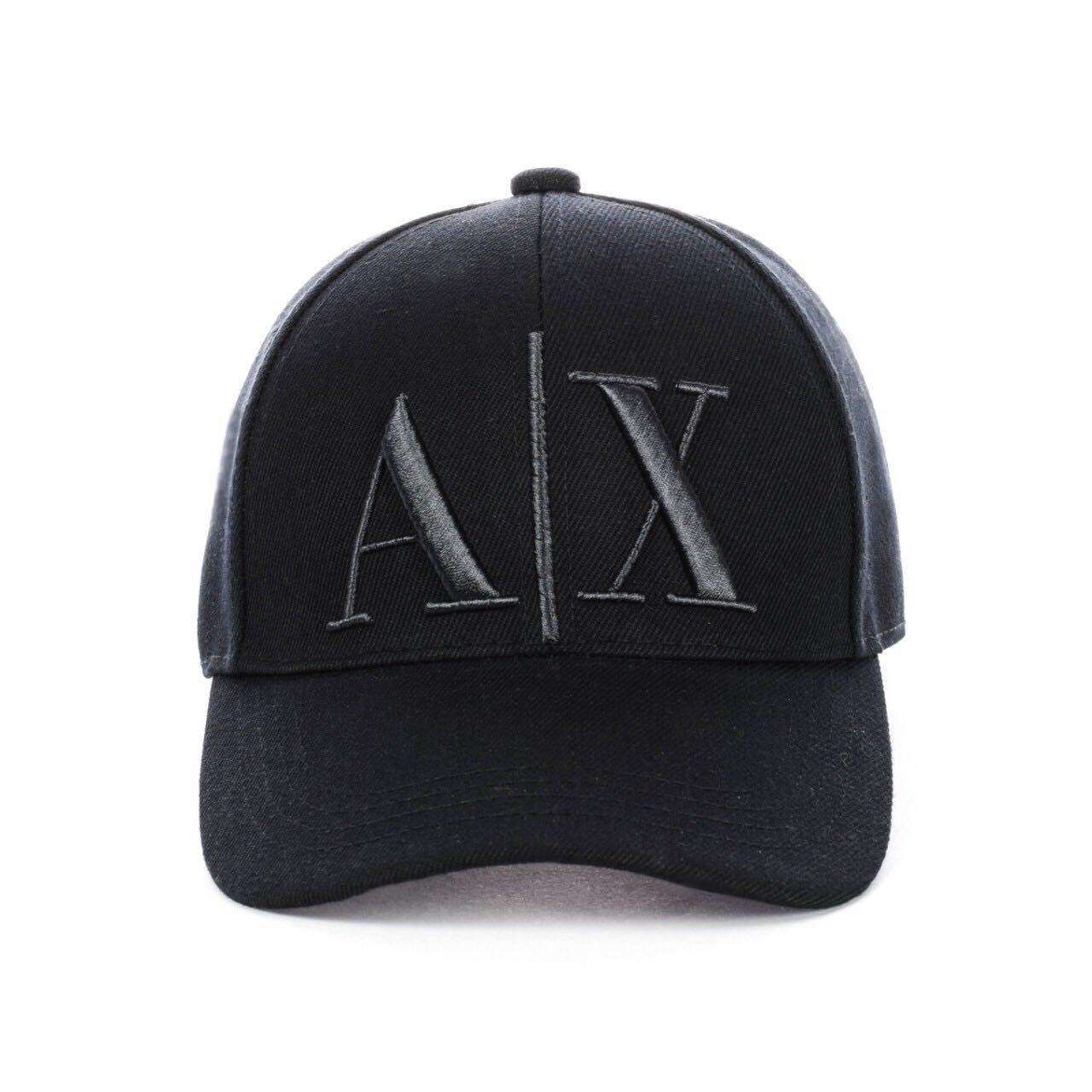 Кепка- Бейсболка Armani Exchange AlX