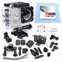 Водонепроницаемая спортивная камера Sj 4000