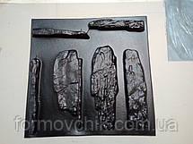 Форма для камня Колорадо, фото 2