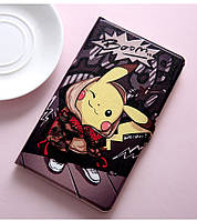 "Чехол для Huawei MediaPad T3 7 BG2-W09 Wi-Fi 7.0"" My Colors  Leather Flip Color Flip Покемон"