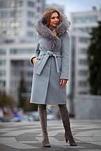 Зимнее пальто женское PL-8815-4, фото 3