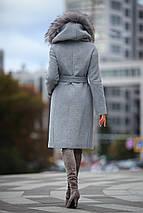 Зимнее пальто женское PL-8815-4, фото 2