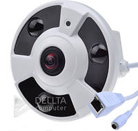 IP камера fisheye CT-3213