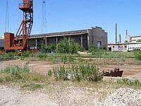 Продается производственная база Луганск