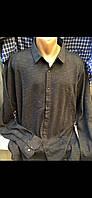 Турецкие мужские рубашки Taft (Amato) больших размеров утеплённые , фото 1