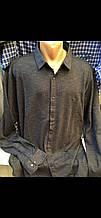 Турецкие мужские рубашки Taft (Amato) больших размеров утеплённые