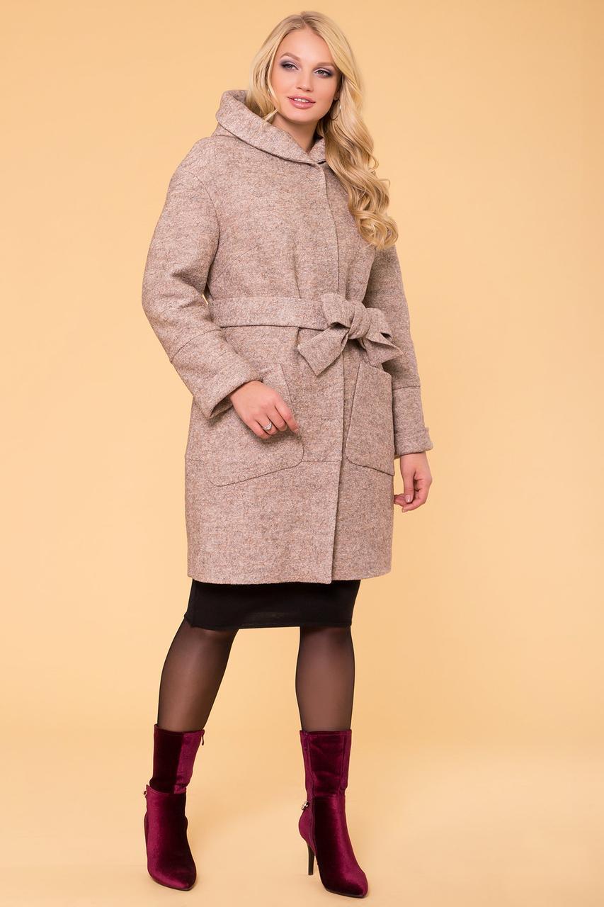 Пальто женское зимнее  Анита Donna 3720
